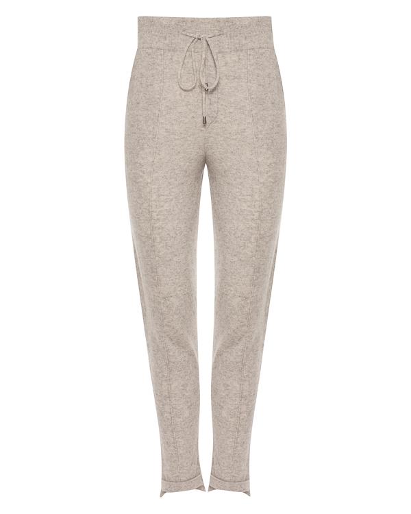 брюки из шерсти и кашемира  артикул H18ROBIN марки MAX&MOI купить за 22300 руб.