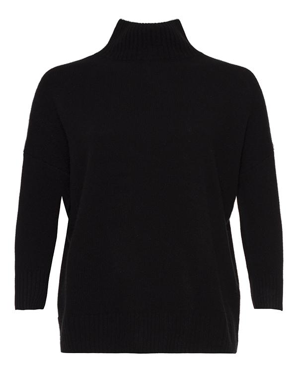 свитер MAX&MOI H20PAT xs черный
