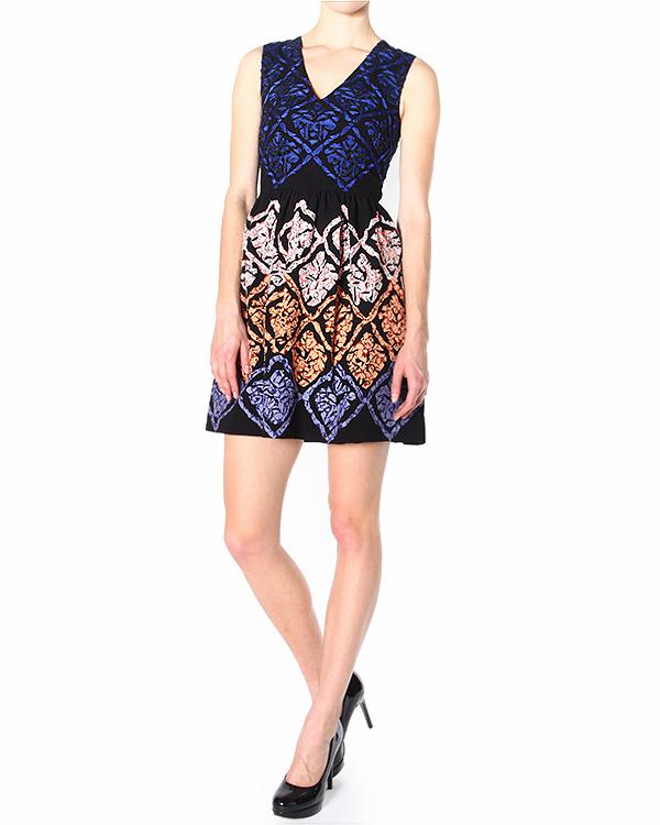 женская платье Manoush, сезон: зима 2014/15. Купить за 4500 руб.   Фото 1
