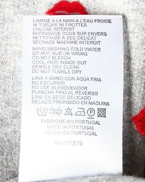 женская свитшот Manoush, сезон: зима 2014/15. Купить за 5500 руб. | Фото $i