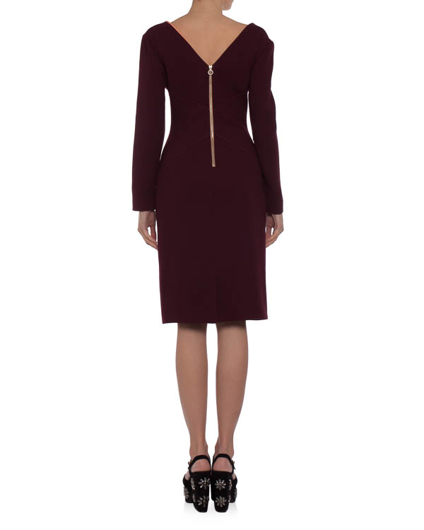 женская платье Roksanda Ilincic, сезон: зима 2013/14. Купить за 16700 руб.   Фото $i