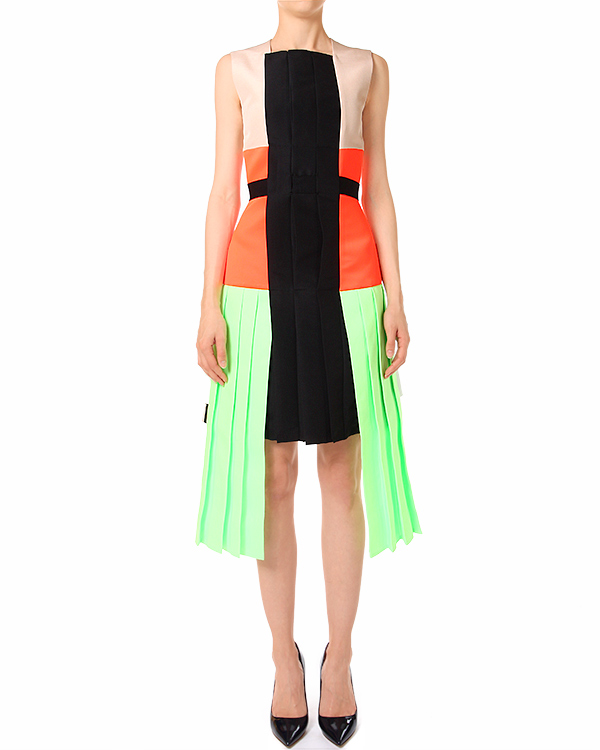 платье  артикул H642/1M марки Roksanda Ilincic купить за 31200 руб.