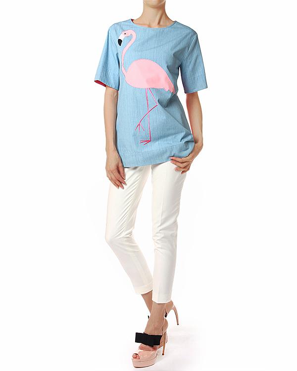 женская блуза CHEAP & CHIC, сезон: лето 2014. Купить за 8200 руб. | Фото $i