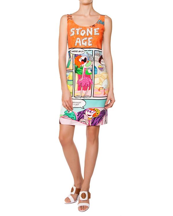 женская платье CHEAP & CHIC, сезон: лето 2015. Купить за 14100 руб. | Фото $i