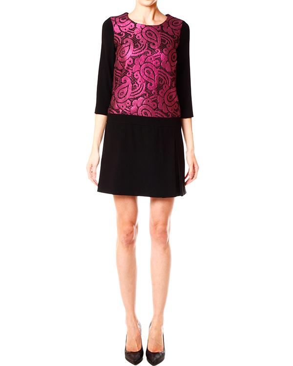 женская платье CHEAP & CHIC, сезон: зима 2013/14. Купить за 13700 руб. | Фото $i