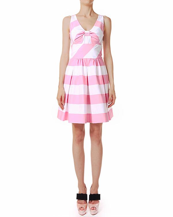 платье  артикул HA0462 марки CHEAP & CHIC купить за 11800 руб.