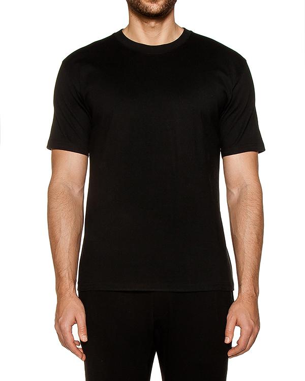 футболка  артикул HALFSLEEVETEEMID марки AECAWHITE купить за 3200 руб.