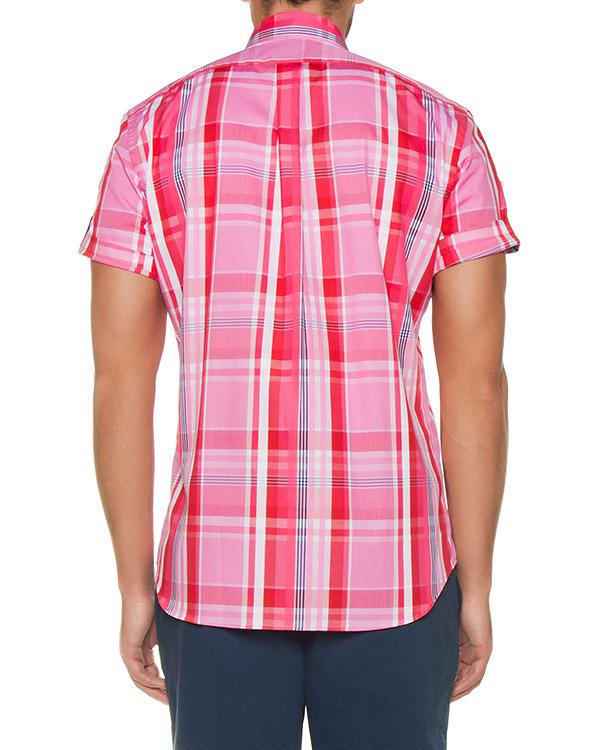 мужская рубашка Harmont & Blaine, сезон: лето 2017. Купить за 5500 руб. | Фото $i
