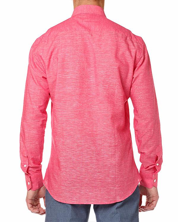 мужская рубашка Harmont & Blaine, сезон: лето 2014. Купить за 14300 руб.   Фото $i