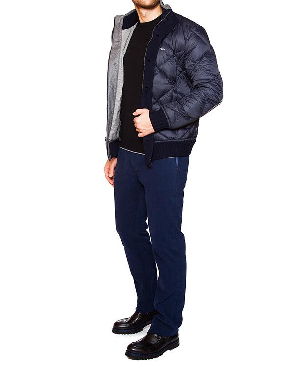 мужская джемпер Harmont & Blaine, сезон: зима 2015/16. Купить за 6000 руб. | Фото $i