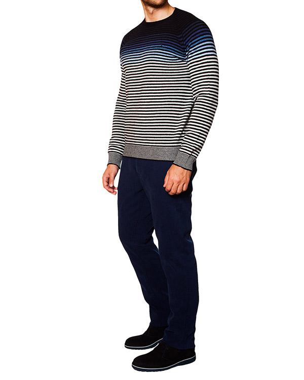 мужская джемпер Harmont & Blaine, сезон: зима 2015/16. Купить за 7200 руб.   Фото $i