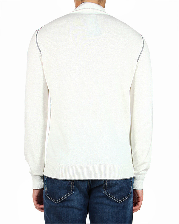 мужская пуловер Harmont & Blaine, сезон: зима 2014/15. Купить за 7200 руб. | Фото $i
