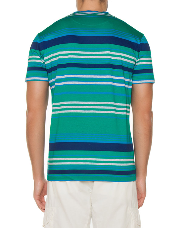 мужская футболка Harmont & Blaine, сезон: лето 2017. Купить за 4100 руб. | Фото $i