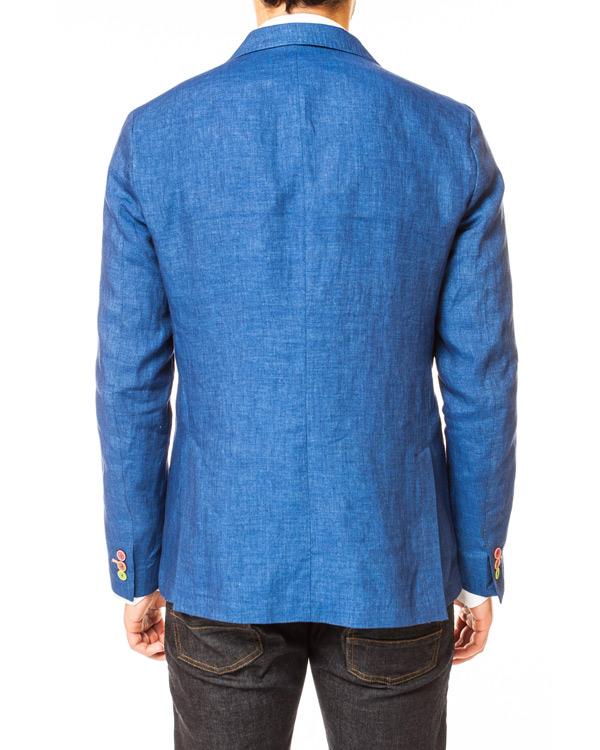 мужская пиджак Harmont & Blaine, сезон: лето 2014. Купить за 15600 руб.   Фото $i