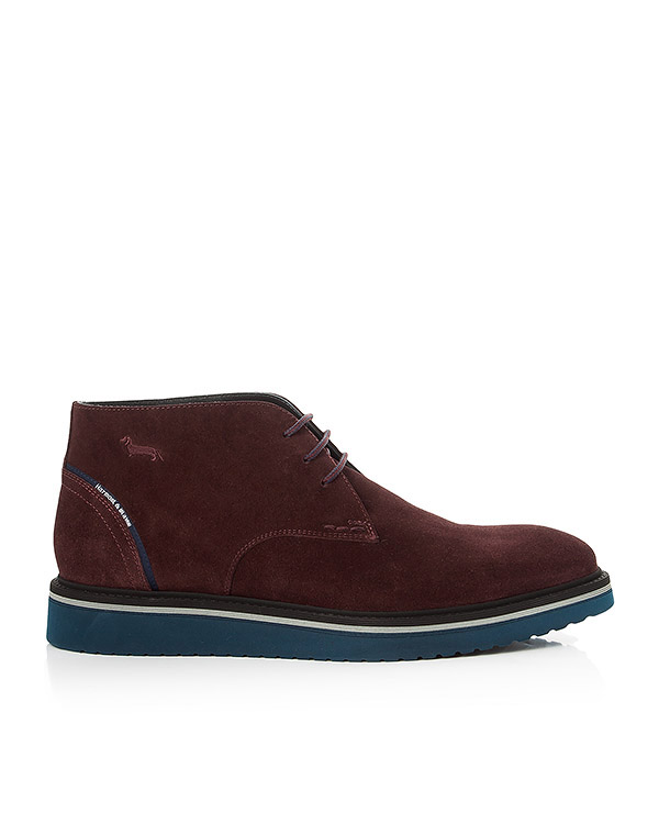 ботинки  артикул HGE7056504 марки Harmont & Blaine купить за 11900 руб.