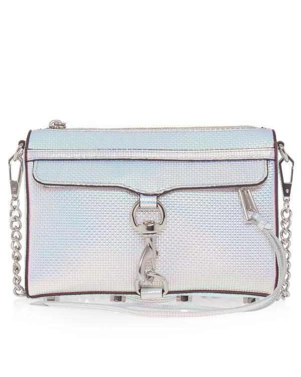сумка  артикул HH17EHOX01HB марки Rebecca Minkoff купить за 17800 руб.