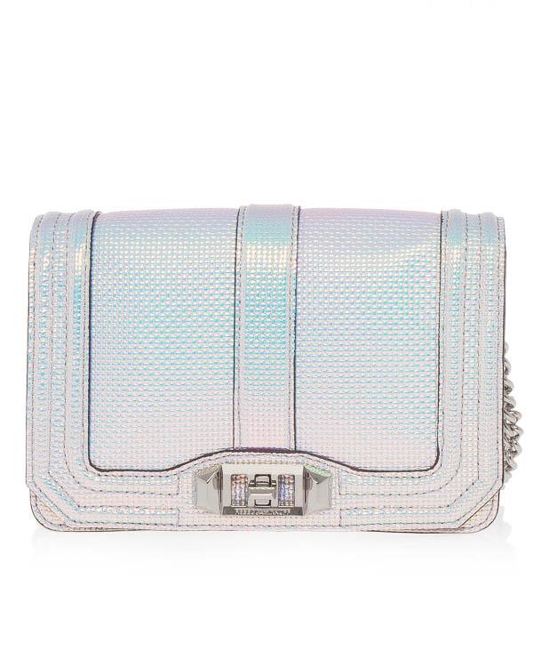 сумка  артикул HH17EHOX45HB марки Rebecca Minkoff купить за 17600 руб.