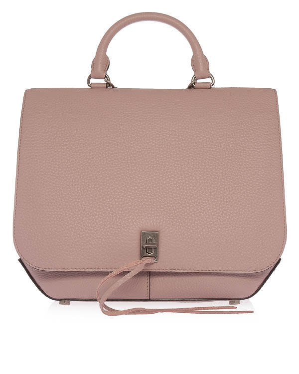 сумка  артикул HH17FDNB66HB марки Rebecca Minkoff купить за 30800 руб.
