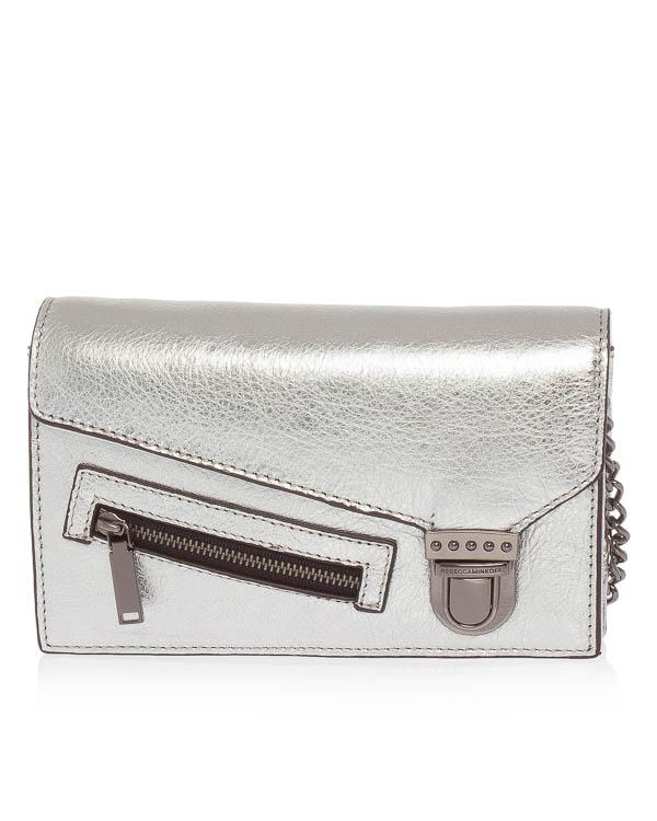 сумка  артикул HH17GJMX50HB марки Rebecca Minkoff купить за 15100 руб.