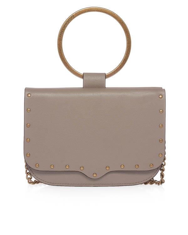 сумка  артикул HH17TBRX52HB марки Rebecca Minkoff купить за 17800 руб.