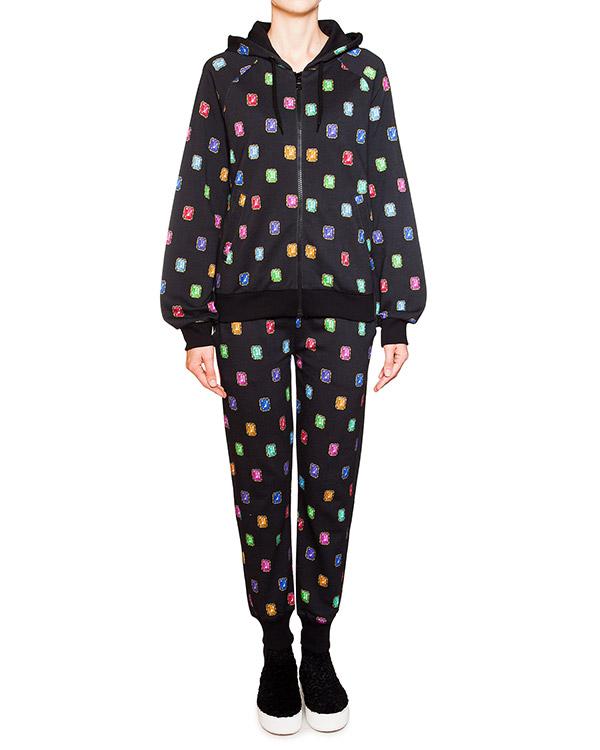 женская спорт.костюм Moschino Boutique, сезон: зима 2015/16. Купить за 18000 руб. | Фото $i