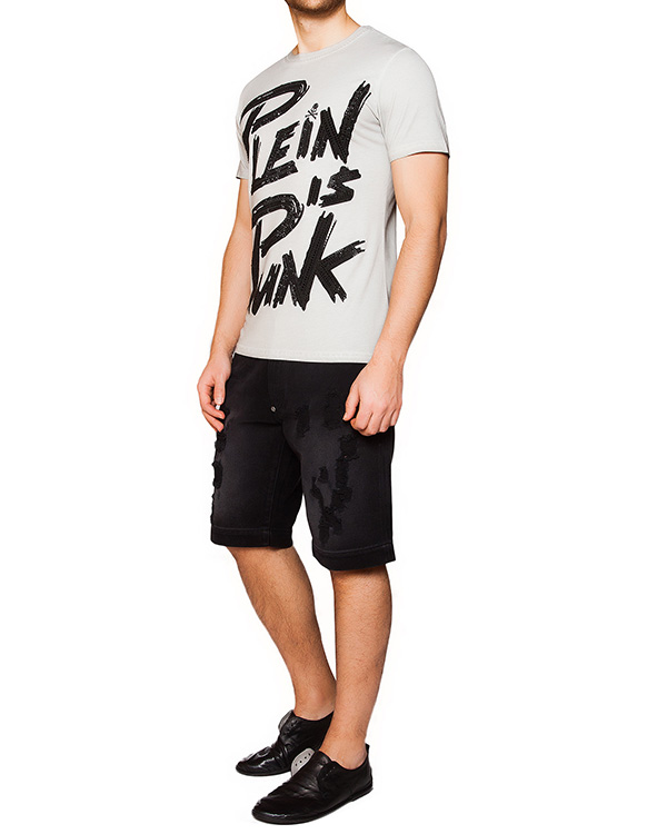 мужская футболка PHILIPP PLEIN, сезон: лето 2016. Купить за 18000 руб. | Фото $i