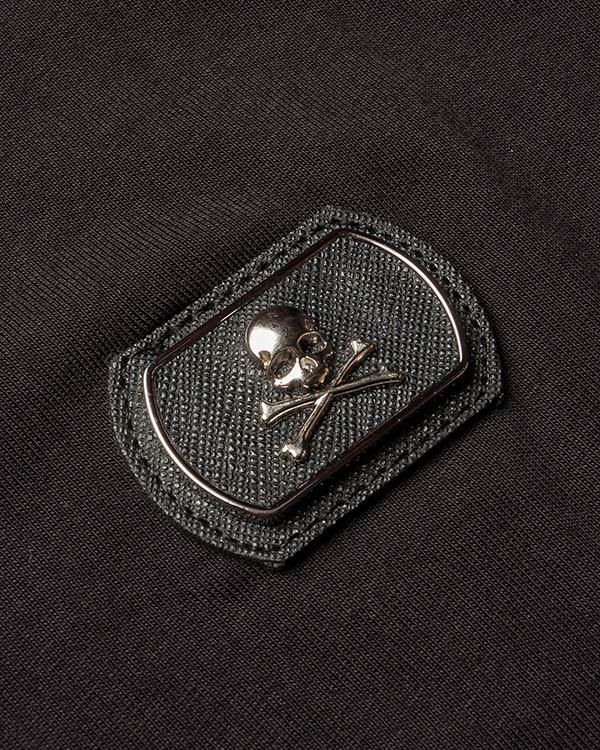 мужская футболка PHILIPP PLEIN, сезон: зима 2016/17. Купить за 13600 руб.   Фото $i