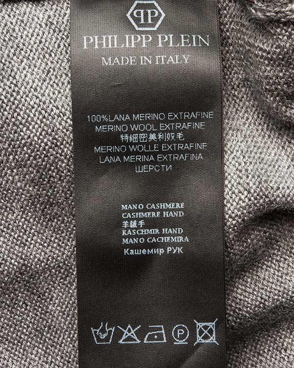 мужская джемпер PHILIPP PLEIN, сезон: зима 2016/17. Купить за 20600 руб. | Фото $i