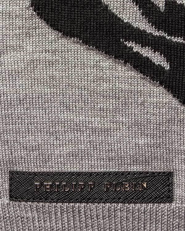 мужская джемпер PHILIPP PLEIN, сезон: зима 2016/17. Купить за 27500 руб. | Фото $i