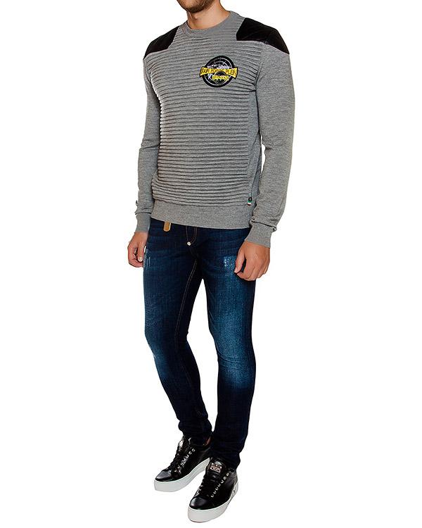 мужская джемпер PHILIPP PLEIN, сезон: зима 2016/17. Купить за 30000 руб.   Фото $i