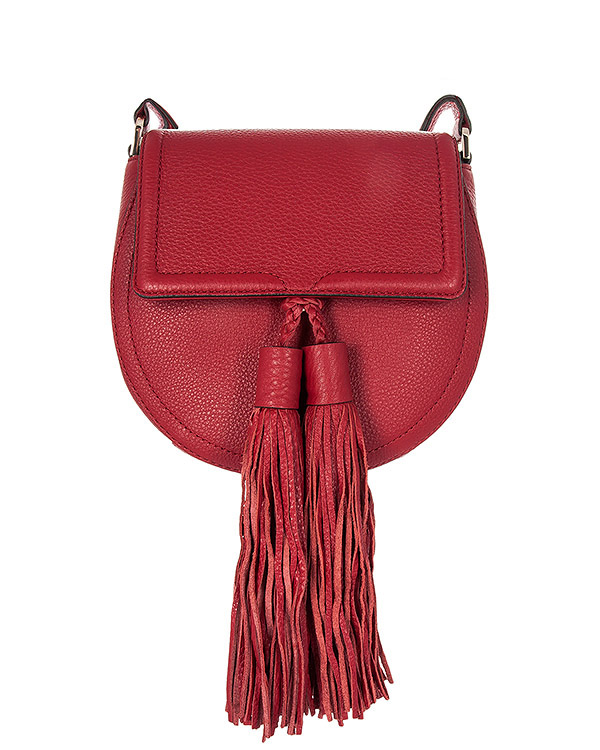 сумка  артикул HR26IPBX52 марки Rebecca Minkoff купить за 17900 руб.