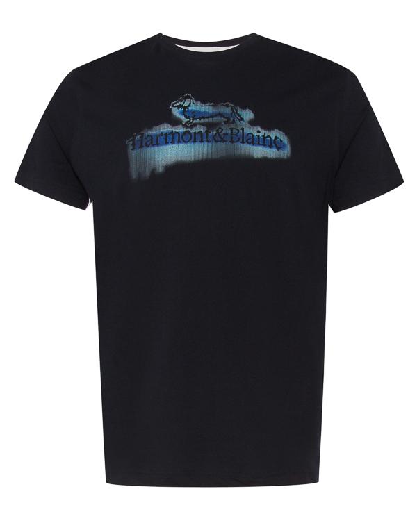 футболка  артикул I0024 марки Harmont & Blaine купить за 5200 руб.