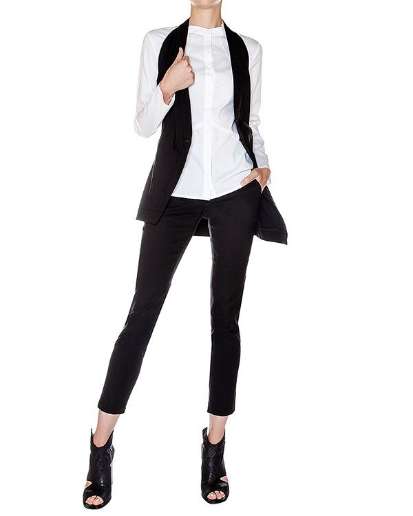 женская брюки M-GRAY, сезон: лето 2016. Купить за 7600 руб. | Фото $i