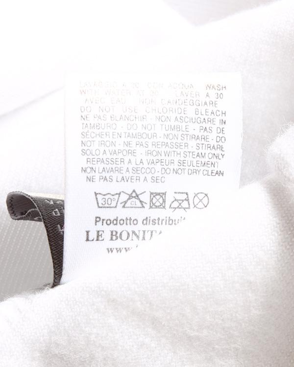 женская футболка BLUMARINE, сезон: лето 2015. Купить за 3200 руб. | Фото $i