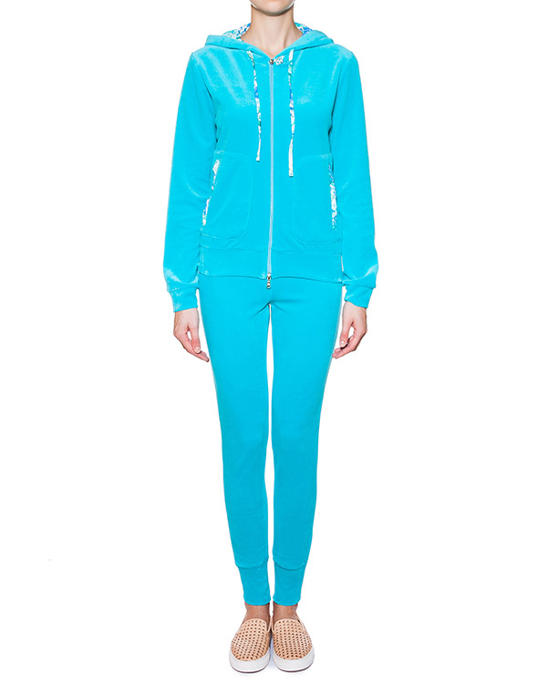 костюм  артикул I67I56 марки BLUMARINE купить за 9300 руб.