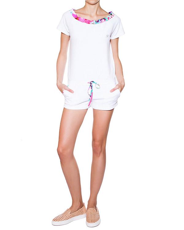 женская комбинезон BLUMARINE, сезон: лето 2015. Купить за 5400 руб. | Фото $i