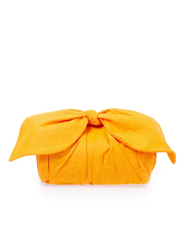 Rejina Pyo из текстиля с узлом  артикул  марки Rejina Pyo купить за 35100 руб.