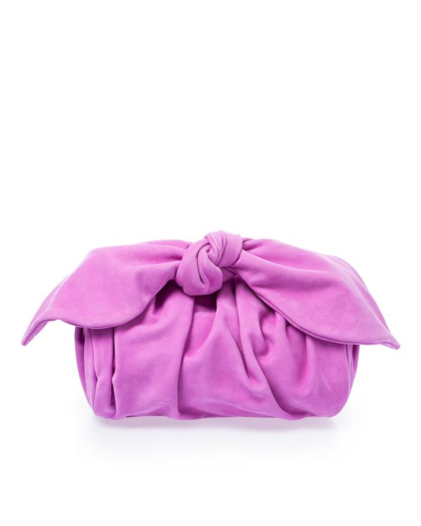 Rejina Pyo из матовой замши  артикул  марки Rejina Pyo купить за 56500 руб.