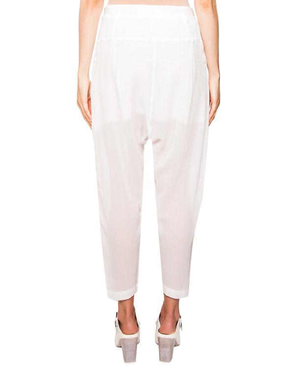 женская брюки Isabel Benenato, сезон: лето 2016. Купить за 20800 руб. | Фото $i