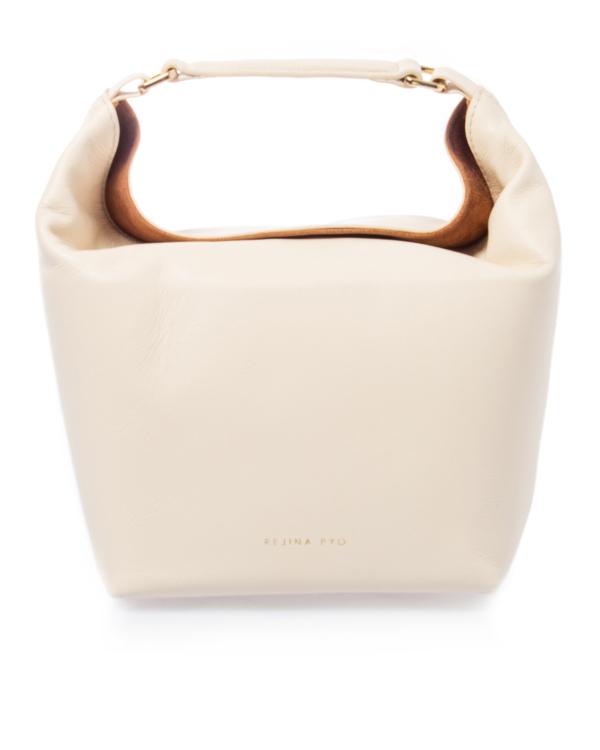 Rejina Pyo из мягкой кожи  артикул  марки Rejina Pyo купить за 46700 руб.