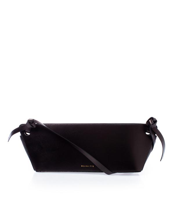 Rejina Pyo из кожи дизайнерской формы  артикул  марки Rejina Pyo купить за 53500 руб.