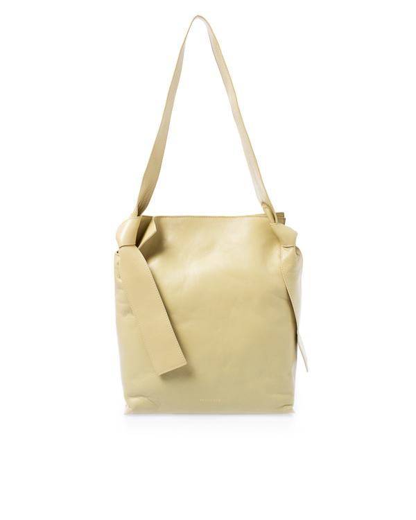 Rejina Pyo из кожи с логотипом бренда артикул  марки Rejina Pyo купить за 53500 руб.