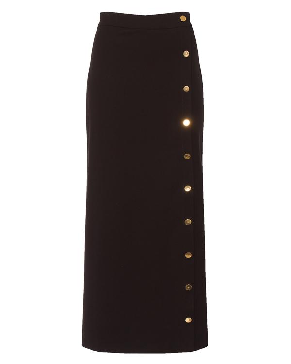 Inna Honour макси из вискозы на кнопках артикул IF18S2C марки Inna Honour купить за 18700 руб.