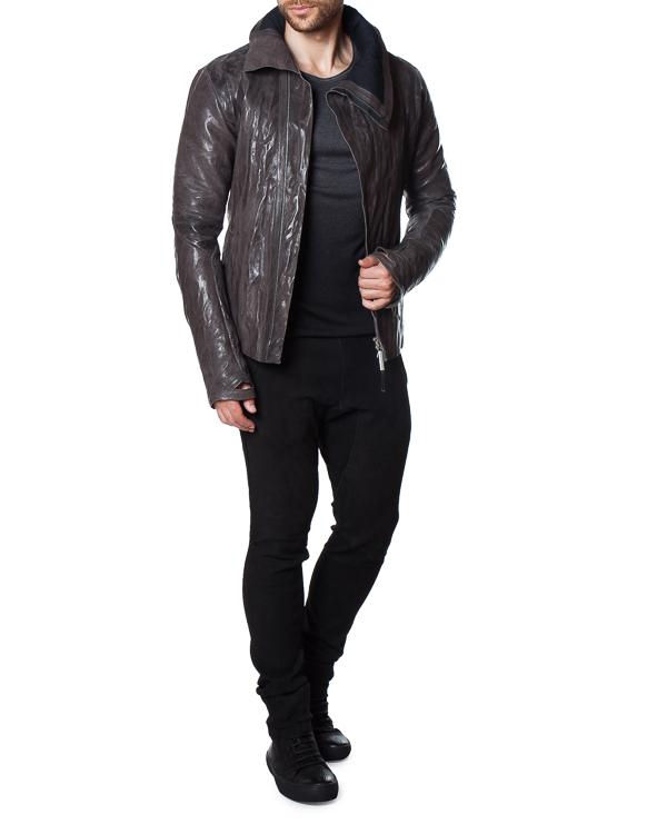 мужская пуховик Isaac Sellam, сезон: зима 2017/18. Купить за 134100 руб.   Фото $i