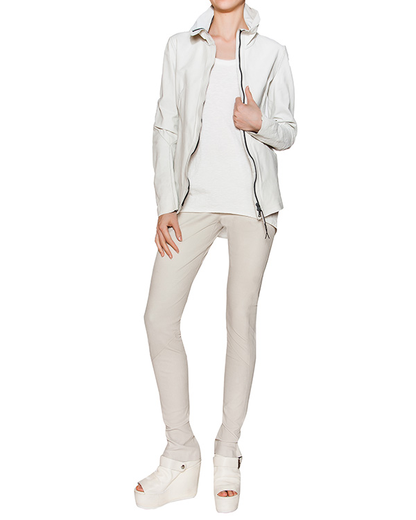 женская куртка Isaac Sellam, сезон: лето 2016. Купить за 94200 руб. | Фото $i