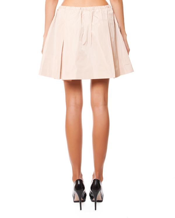женская юбка Valentino Red, сезон: лето 2015. Купить за 6100 руб. | Фото $i