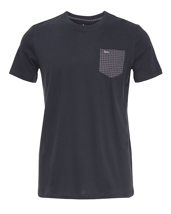 футболка Harmont & Blaine IRG118 l серый