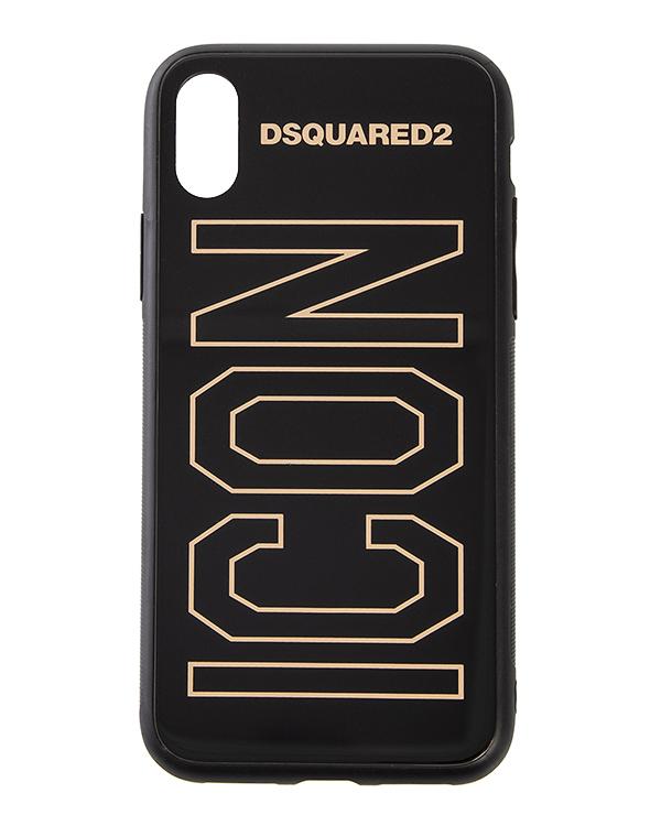 DSQUARED2 для iPhone X  артикул  марки DSQUARED2 купить за 4200 руб.