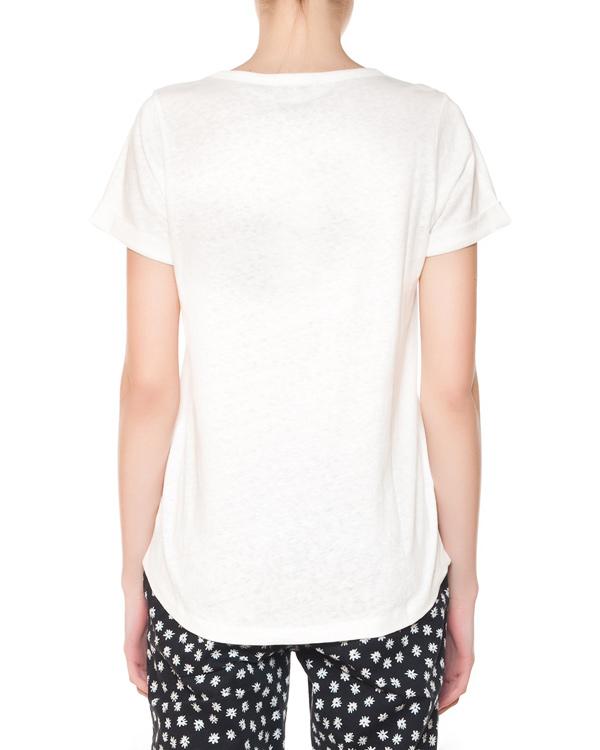 женская футболка Essentiel, сезон: лето 2015. Купить за 3800 руб. | Фото $i