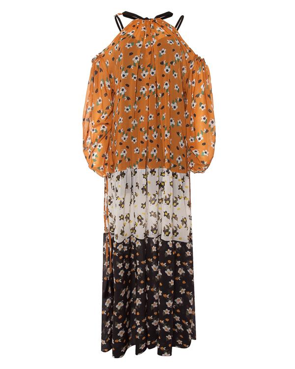 платье  артикул IVONA марки Saint-Tokyo купить за 70000 руб.